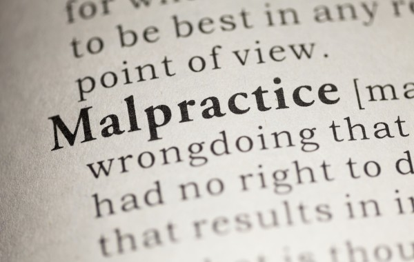 Professional Malpractice and Liability