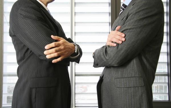 Business & Corporate Disputes